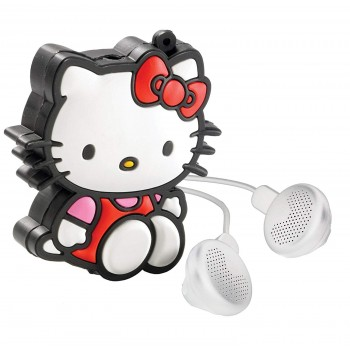 HELLO KITTY SILUETA MP3 2GB