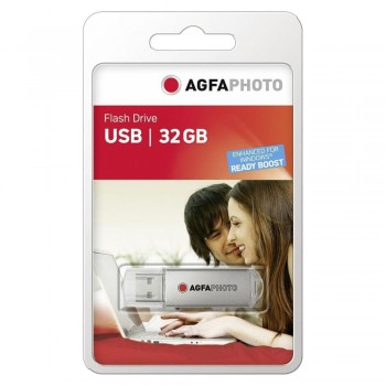 AGFA PHOTO FLASH DRIVE USB 2.0 32GB