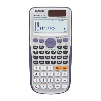 CASIO CALCULADORA FX-911ES PLUS
