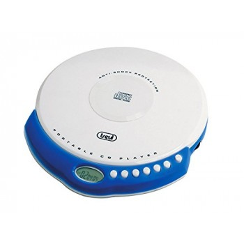 TREVI CD/MP3 PORTATIL