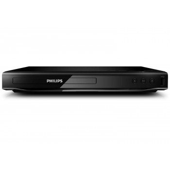 PHILIPS DVP 2850 DVD REPRODUCTOR