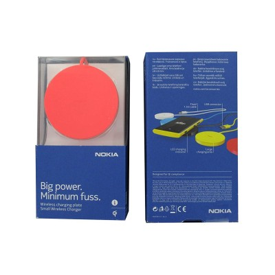 NOKIA WIRELESS CHARGER DT-601 CORAL