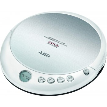 AEG CD+MP3 CDP 4226
