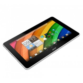 "ACER ICONIA A3-A10 32GB BLANCO 10.1"" WIFI 4NUCLEOS 1GBRAM CAM5MPX BT4.0 ANDROID 4.2"