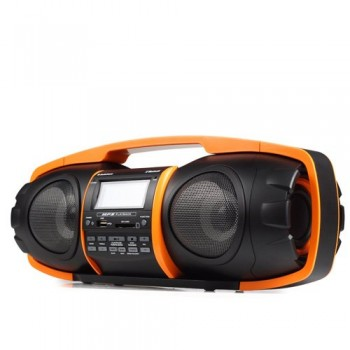AUDIOSONIC RD-1548 SISTEMA SONIDO BLUETOOTH