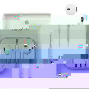 APPLE AURICULARES EARPODS MD827ZM/B