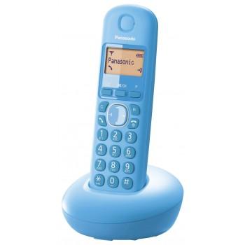 PANASONIC KX-TGB210 TELEFONO INALAMBRICO AZUL