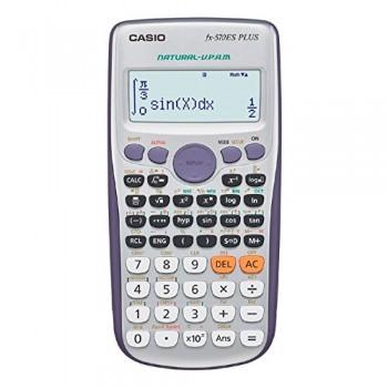 CASIO CALCULADORA FX-570ES PLUS