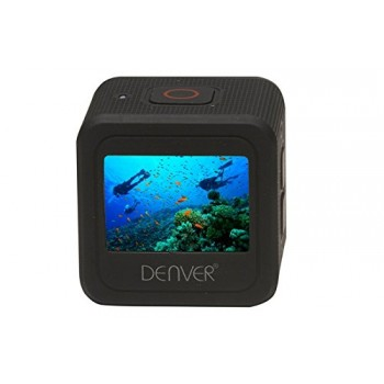 DENVER ACT-5040W FULL HD ACTION CAM WIFI Y SENSOR G 8MPX 1.37""