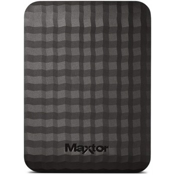 MAXTOR M3 DISCO DURO EXTERNO 4TB USB 3.0