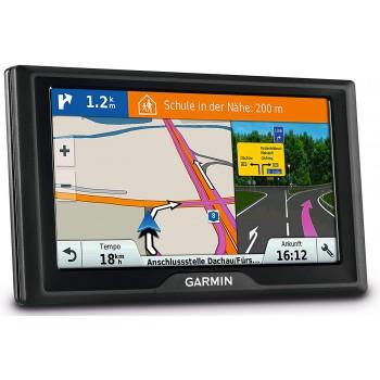 "GARMIN DRIVE 60 GPS EUROPE LMT 6"""