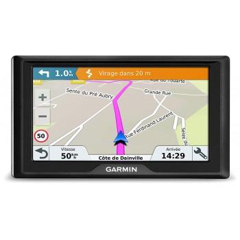 "GARMIN GPS DRIVE 60 SOUTHERN EUROPE LM 6"""