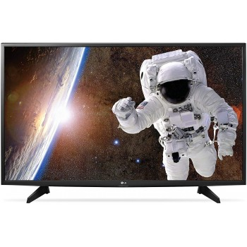 "LG TV 43"" 43LH570V LED SMART TV 1080P FULL HD"