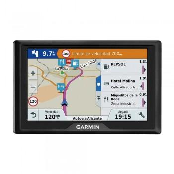 "GARMIN DRIVE 40 GPS SOUTHERN EUROPE LM 4.3"""