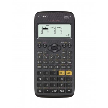 CASIO CALCULADORA FX-82SP X II
