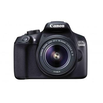 CANON EOS 1300 POWER KIT 1300D 18-55 IS + LP-E10