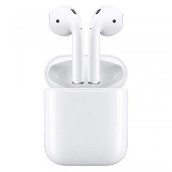 APPLE AIRPODS AURICULARES INALAMBRICOS