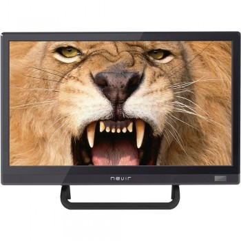 "NEVIR TV ELED HR READY 16"" NVR-7412-16HD-N"