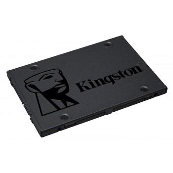 "KINGSTON SSD 120GB A400 SATA 3 2.5"""