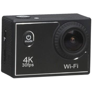 "DENVER ACK-8058W CAMARA DEPORTIVA 4K WIFI 2.0"""