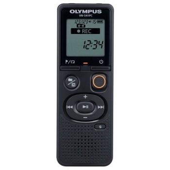 GRABADORA DE VOZ OLYMPUS VN-541PC + MICRO 4GB