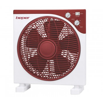 BEPER VE.451H BOX FAN VENTILADOR 3VEL 1H