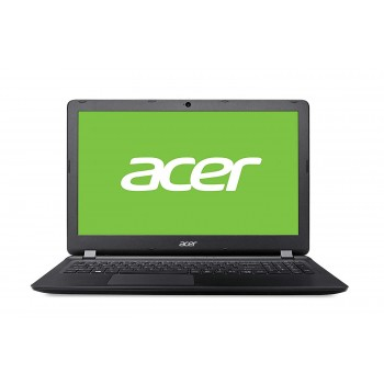 "ACER EXTENSA 2540-34RV NEGRO INTEL I3 6006U 2.00GHZ 8GB 1TB 15.6"" DVD W10"