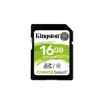 KINGSTON SD 16GB