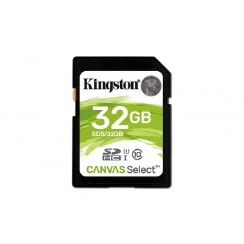 KINGSTON SD 32GB