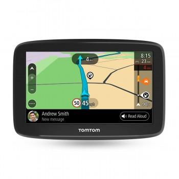 "TOMTOM GO BASIC GPS 6"""