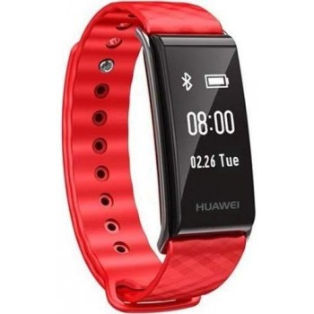 HUAWEI COLOR BAND A2 SMARTWATCH ROJO