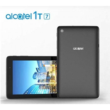 "ALCATEL 1T 7"" WIFI TABLET 4NUC 1GB 8GB BLUISH BLACK"