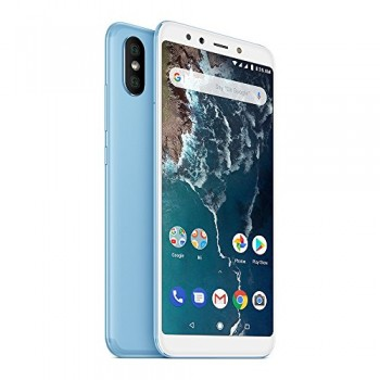 XIAOMI MI A2 DS 4GB 64GB BLUE