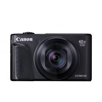 CANON POWERSHOT SX740 HS CAMARA DE FOTOS