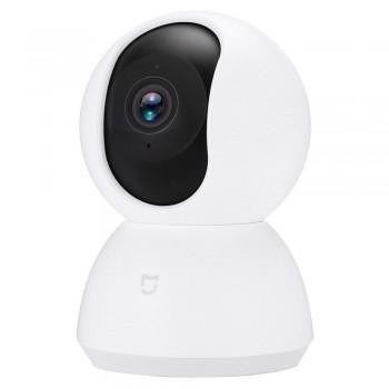 XIAOMI MI HOME SECURITY CAMERA 360º 1080P WHITE