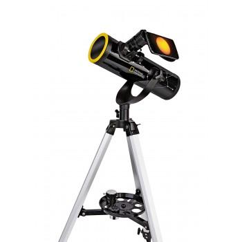 NATIONAL GEOGRAPHIC TELESCOPIO SOLAR STEM