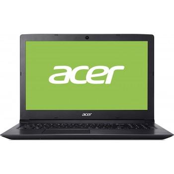 """ACER ASPIRE ORDENADOR PORTATL A315-53G I5/8GB/256SSD/MX130 15.6"""" W10"""