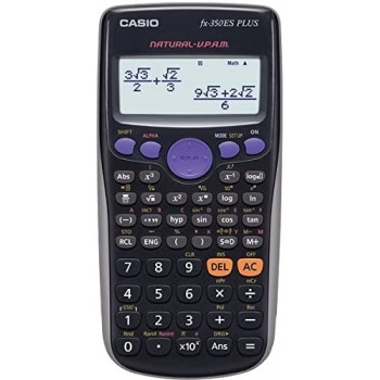 CASIO CALCULADOR FX-350ES PLUS