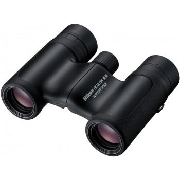 NIKON ACULON W10 10x21 BLACK PRISMATICOS