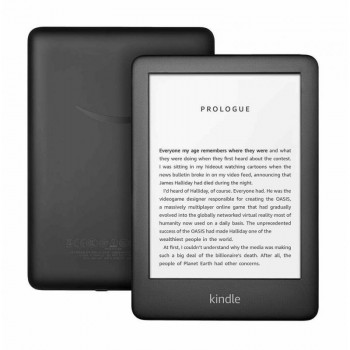AMAZON KINDLE 4GB/WIFI/LIGHT BLACK