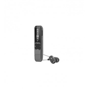 ENERGY SISTEM MP3 STICK CON RADIO FM Y USB 1408 BLACK