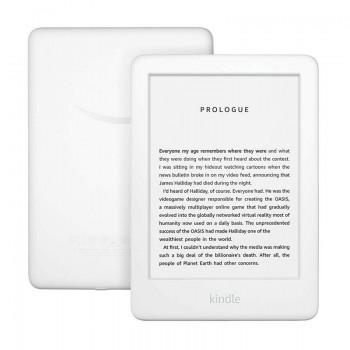 AMAZON KINDLE PROLOGUE 4GB/WIFI/LUZ BLANCO
