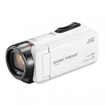 JVC EVERIO R GZ-R415WE WHITE VIDEOCAMARA
