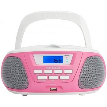 AIWA BBTU-300 PORTATIL CD/MP3 BOOM