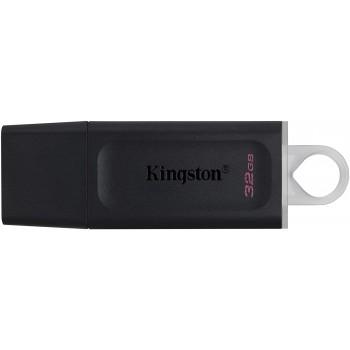 KINGSTON PEN DRIVE 32GB USB 3.2 NEGRO
