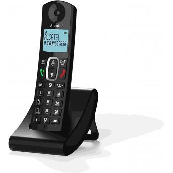 ALCATEL F685 TELEFONO INALAMBRICO NEGRO