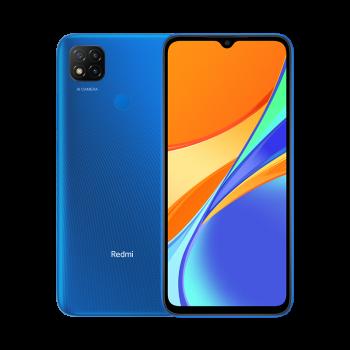 XIAOMI 9C NFC 2GB RAM 32GB ROM TWILIGHT BLUE