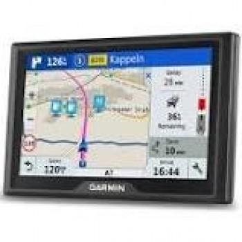 GARMIN DRIVE 61 GPS SOUTHERN EUROPE LMT-S