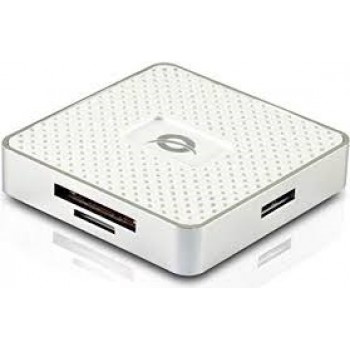 CONCEPTRONIC TARJETA USB 3.0 LECTOR TODO EN 1