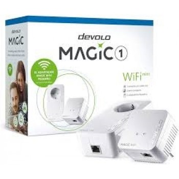 DEVOLO MAGIC 1 08567 WIFI MINI ROUTER